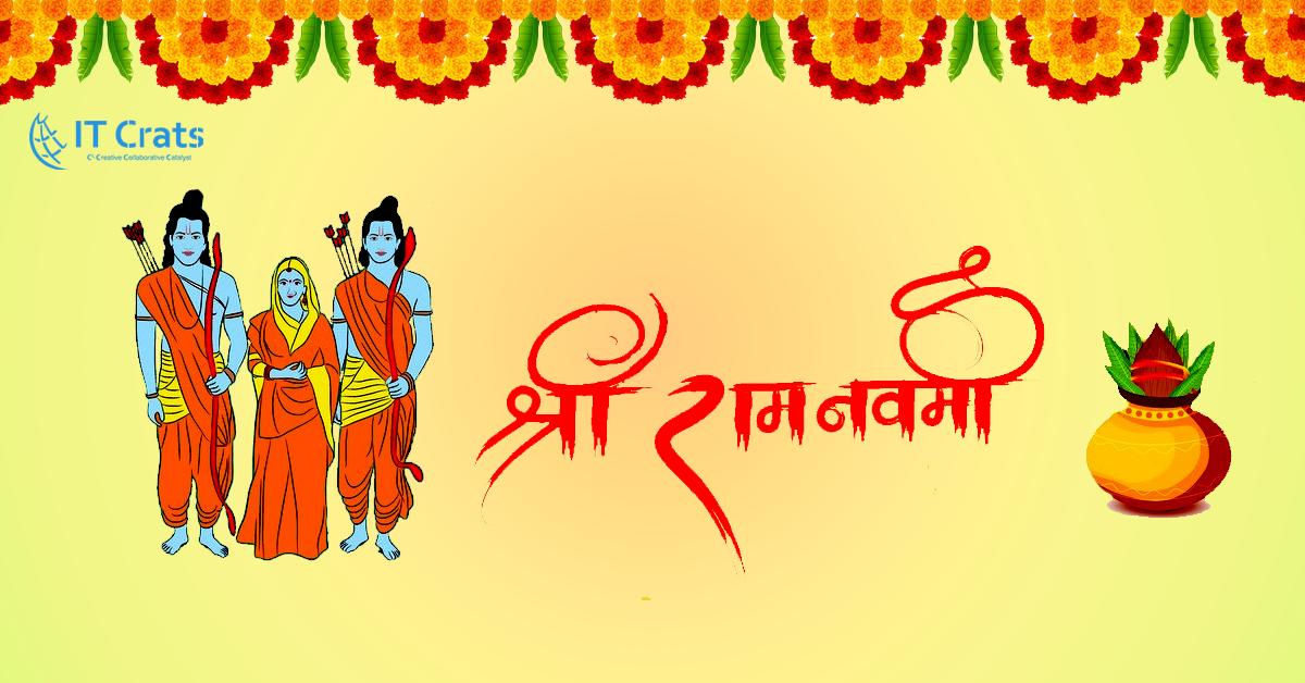 Happy Ram Navami In 2020