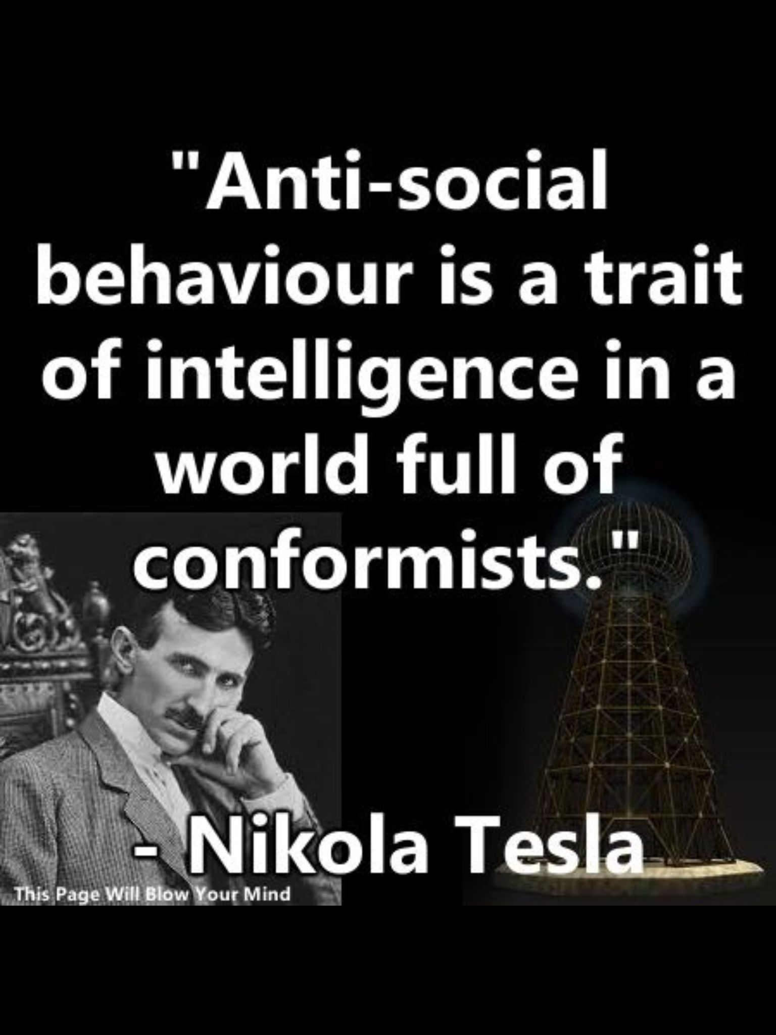 Tesla Quotes | Nikola Tesla Quote Tesla Is God Pinterest Tesla Quotes Quotes
