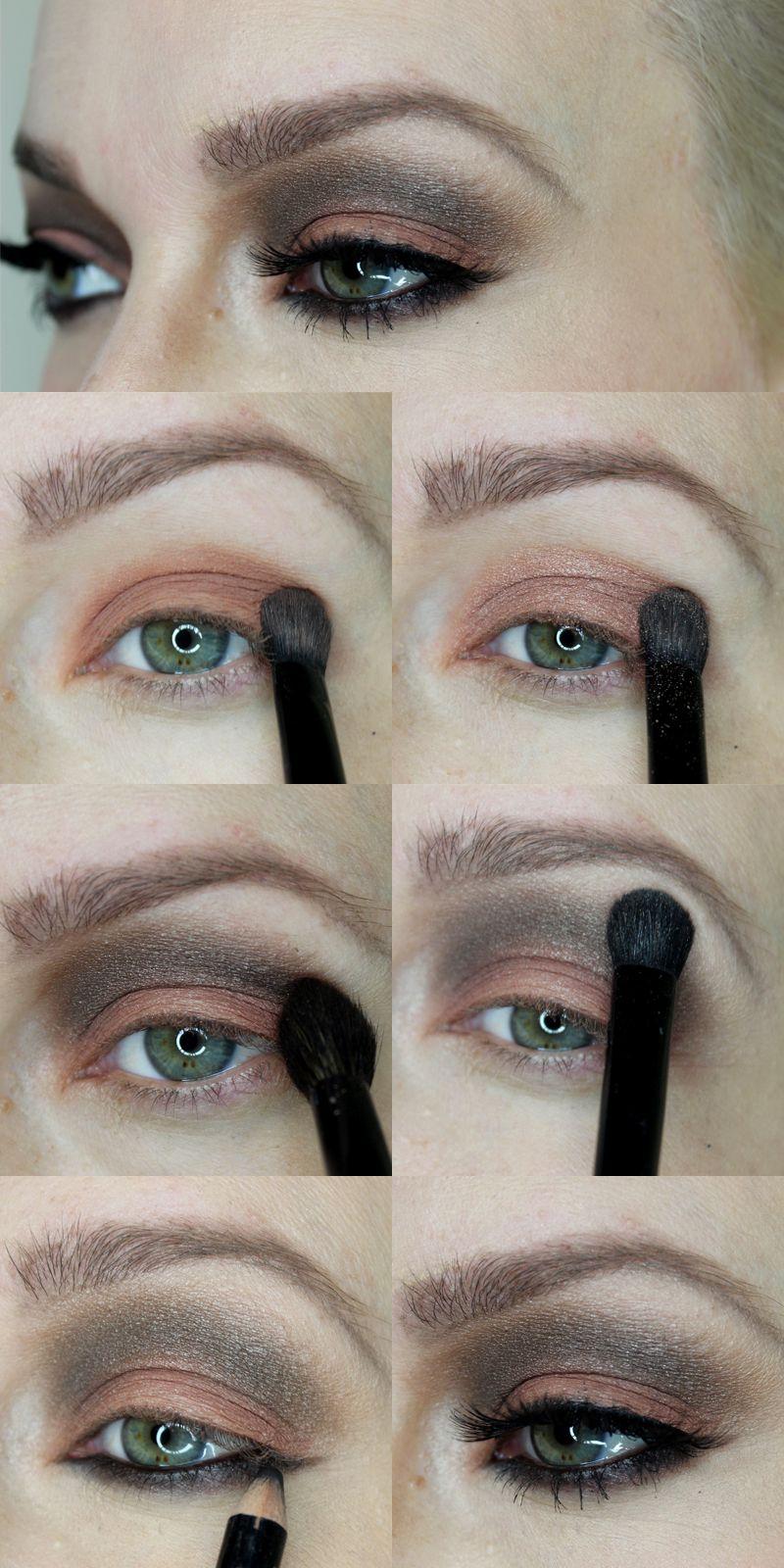 Too faced chocolate bar look tutorial eyeshadow bar and make up too faced chocolate bar look tutorial baditri Images