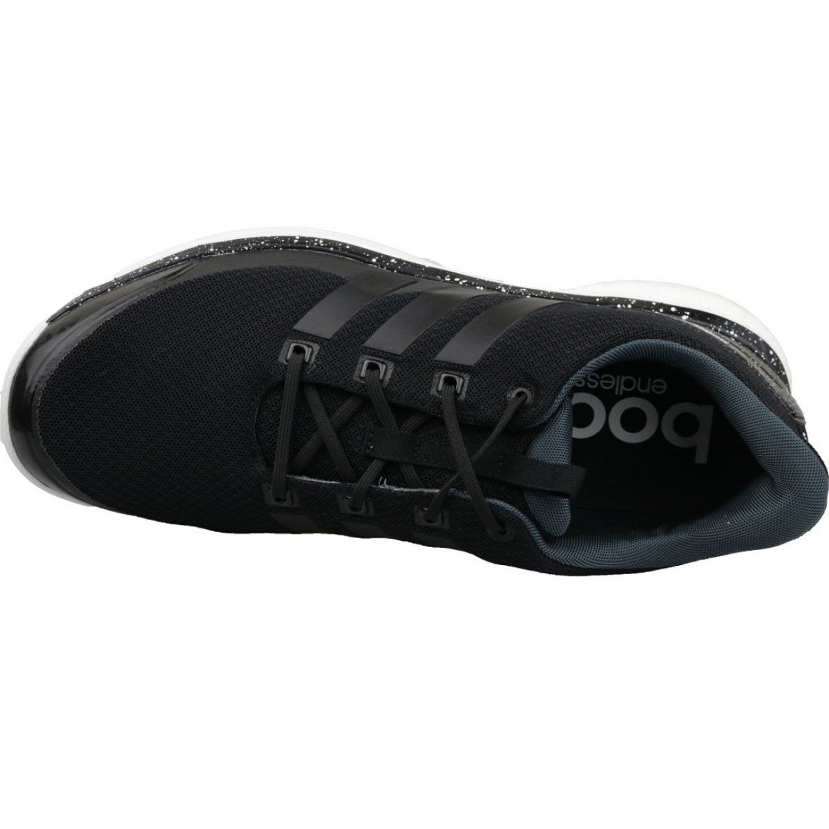 Buty Adidas Adipower Sport Boost 2 M F33216 Czarne Black Shoes Adidas Brand Sports Shoes Adidas