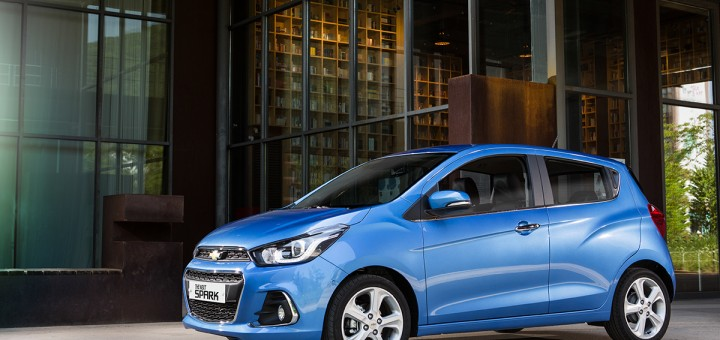 Chevrolet Spark Discount 0 Percent Apr February 2020 Gm