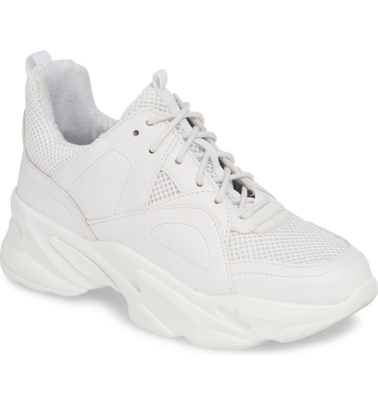 Steve Madden Movement Sneaker (Women