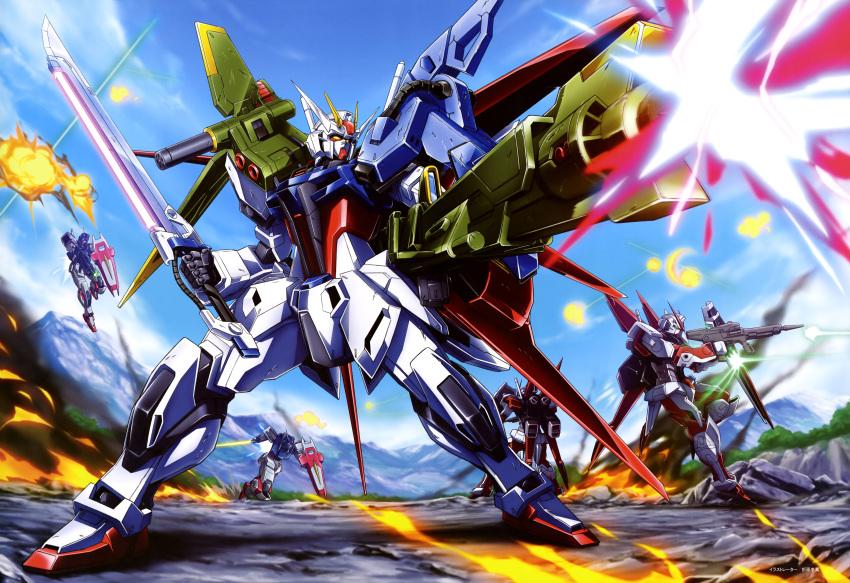 Pin On Gundam Mecha Armor