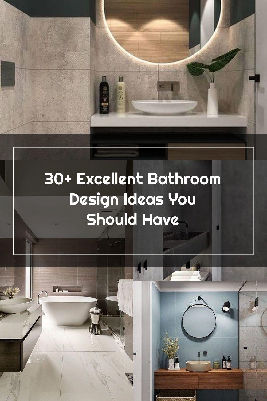 Pin On Modern Bathroom Design