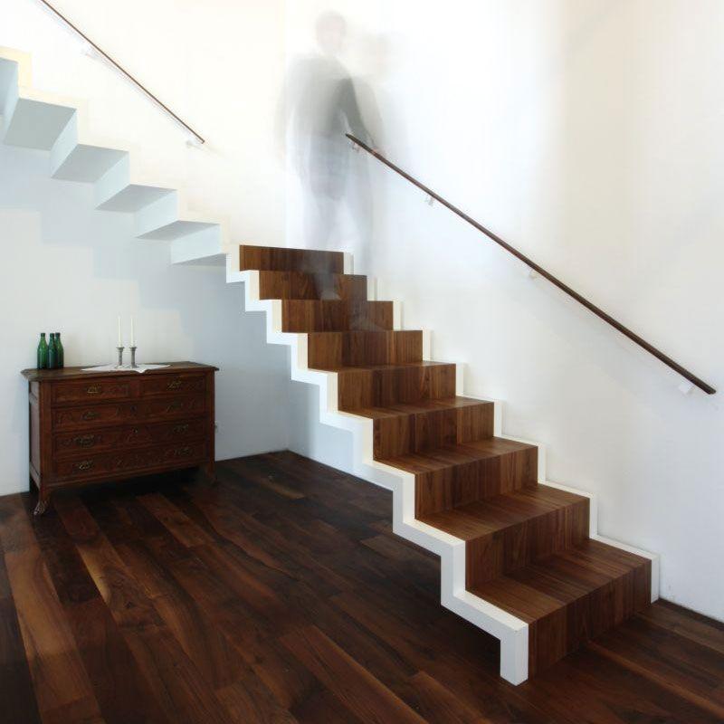 treppen treppenbau holztreppen metalltreppen. Black Bedroom Furniture Sets. Home Design Ideas