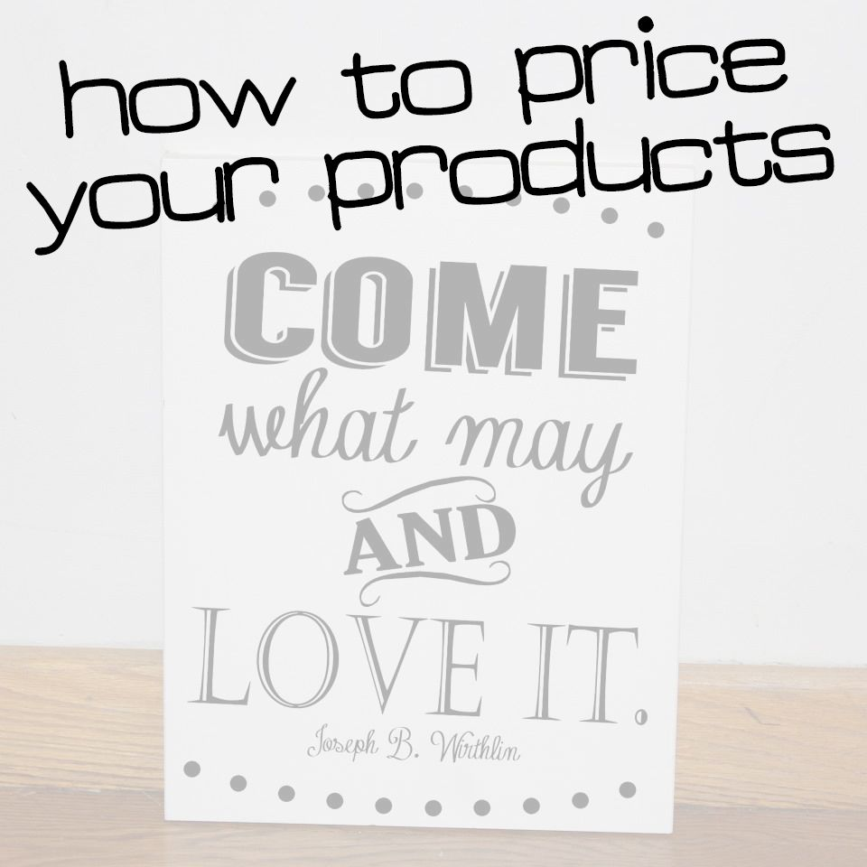 How much to charge for you stuff Diy vinyl projects, Diy