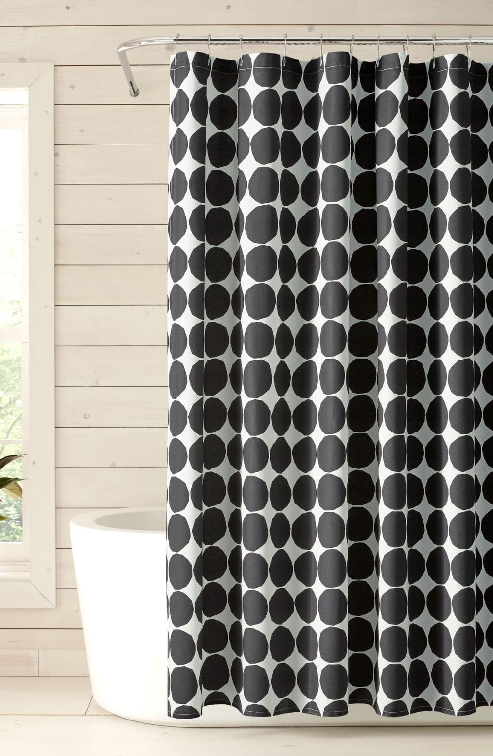 Marimekko Pienet Kivet Shower Curtain Nordstrom