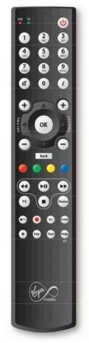 Virgin Media/NTL Plus V+ HD Cable Box TV Remote Control has been published to  sc 1 st  Pinterest & Virgin Media/NTL Plus V+ HD Cable Box TV Remote Control has been ... Aboutintivar.Com