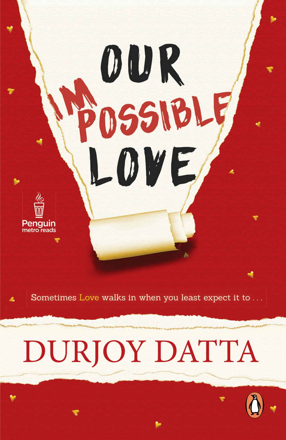 Our Impossible Love by Durjoy Dutta PDF, EPUB & MOBI Free Ebook Download |  EBOOK4IN