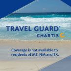 Travel Guard  Travel Insurance is the best thing you can purchase to ensure that you get the best Value when booking a Vacation.   You want peace of mind when you book a Vacation several months in advance.  You can purchase it on our website after you have booked your Vacation at:  http://www.adventuresplustravel.biz
