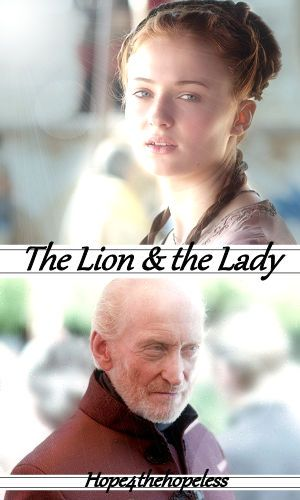 Lion and Lady