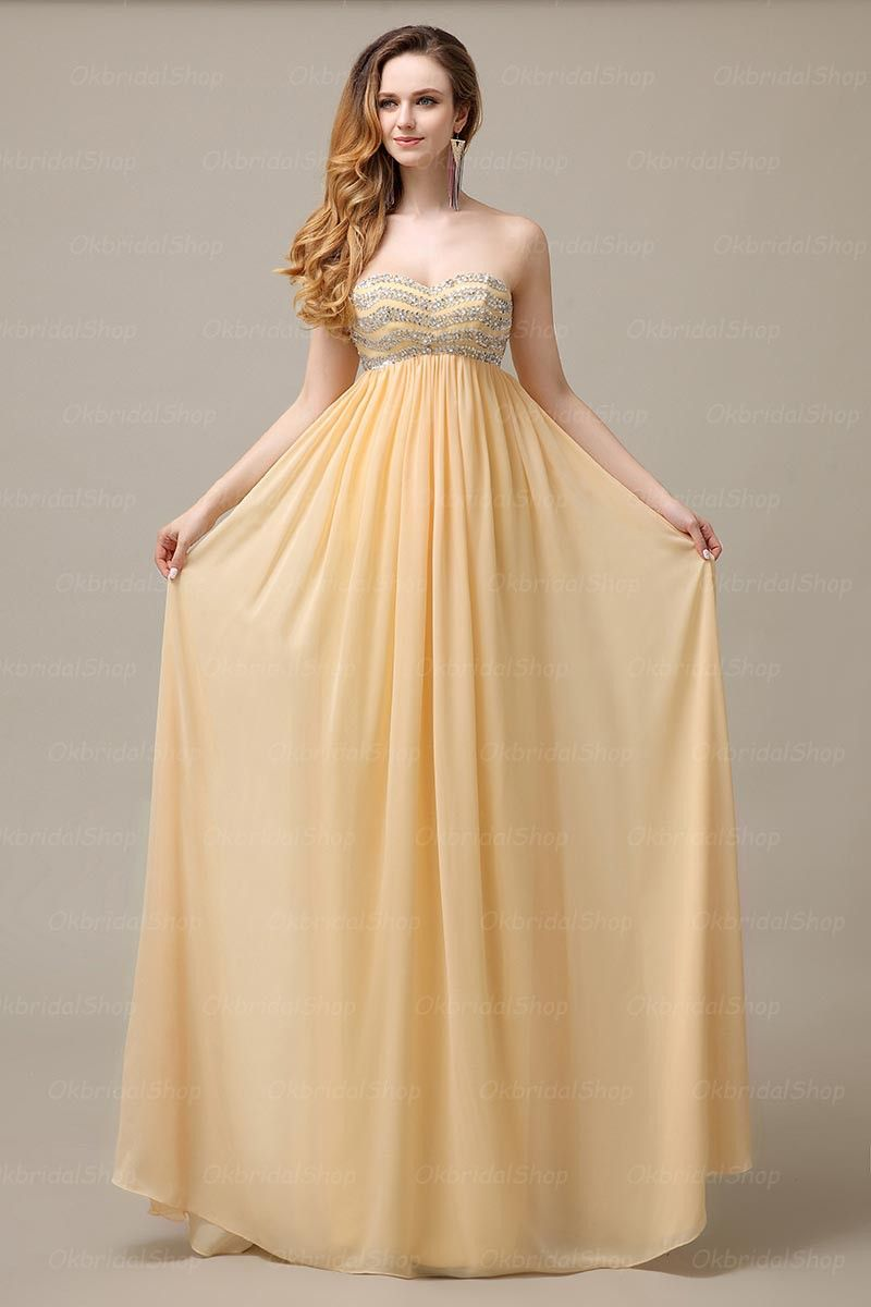 Maternity Dress for Prom