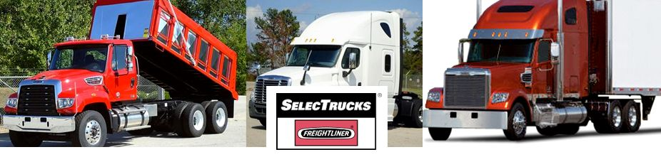 Selectrucks Of Georgia Is A Great Choice For Pre Owned Trucks Their Inventory Includes A Great Selection Of Conventi Trucks Trucks For Sale Trucking Companies