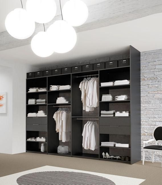 rangement cr er un dressing de r ve sur mesure tanguy. Black Bedroom Furniture Sets. Home Design Ideas