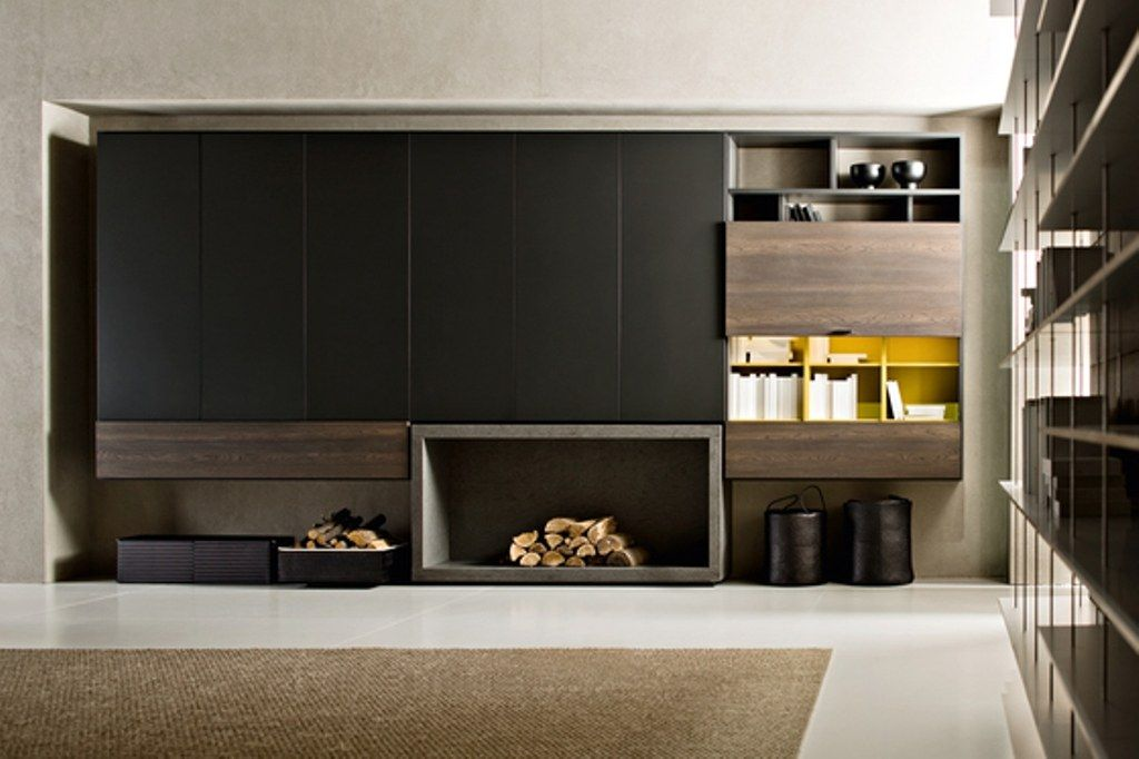 Clean Line Home Modular Furniture Innovative Designs By Molteni · Rooms FurnitureModular  Living Room ...