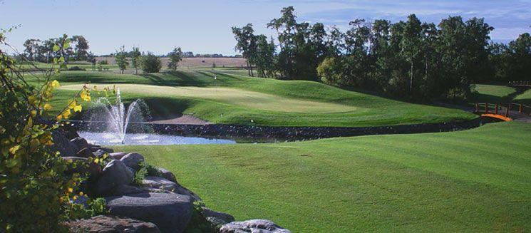 16+ Calgary golf course tee time booking viral