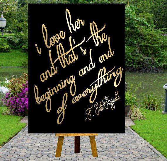 Druckbare Ich Liebe Sie Gatsby Party Dekoration Brullende 20er