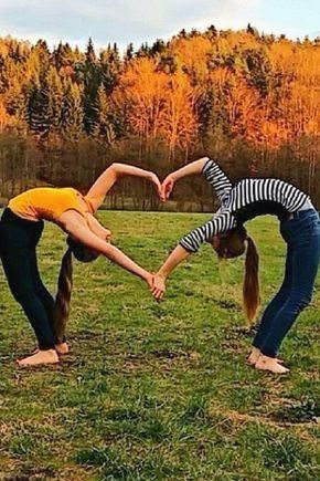 20 fun and creative best friend photoshoot ideas 2017 in