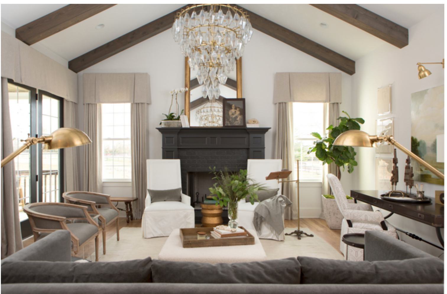 Home interior design color schemes pin by holly watson on lighting  pinterest  fireplace design