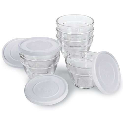 1 Cup Prep Bowl Set Pampered Chef Bowl Set Cooking Tools