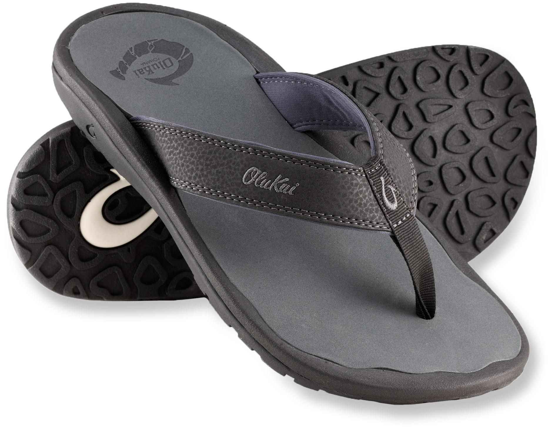 7e9a24c231cd31 OluKai  Ohana Flip-Flops - Men s