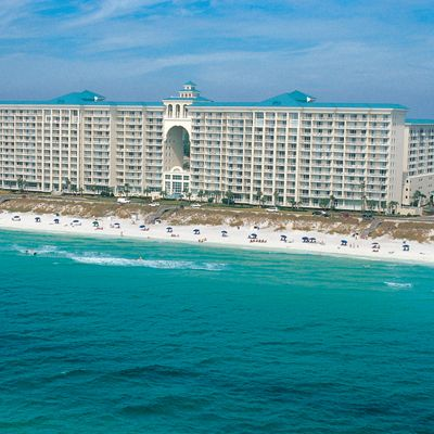 Wyndham Majestic Sun In Destin Florida