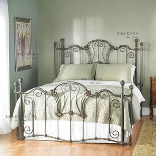 American country wrought iron home wrought iron beds