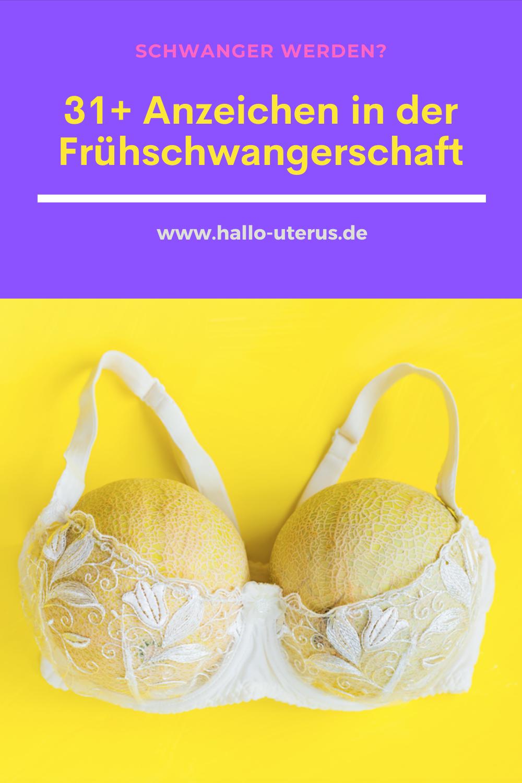 Pin auf SCHWANGER WERDEN - hallo-uterus.de