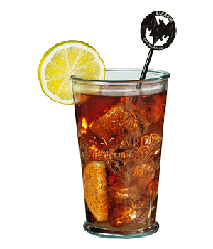 Bacardi cola bacardi pinterest bacardi cola and coke for White rum with coke