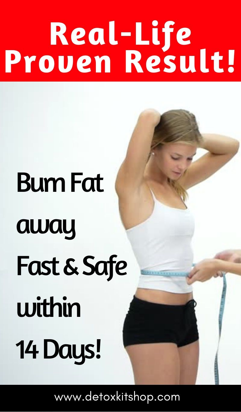 how to lose fat quickly and safely