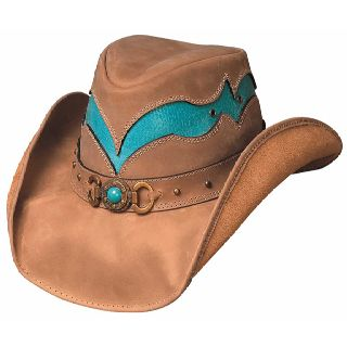 bff6179e Cowgirl hats | Headgear | Leather cowboy hats, Cowgirl hats, Western ...