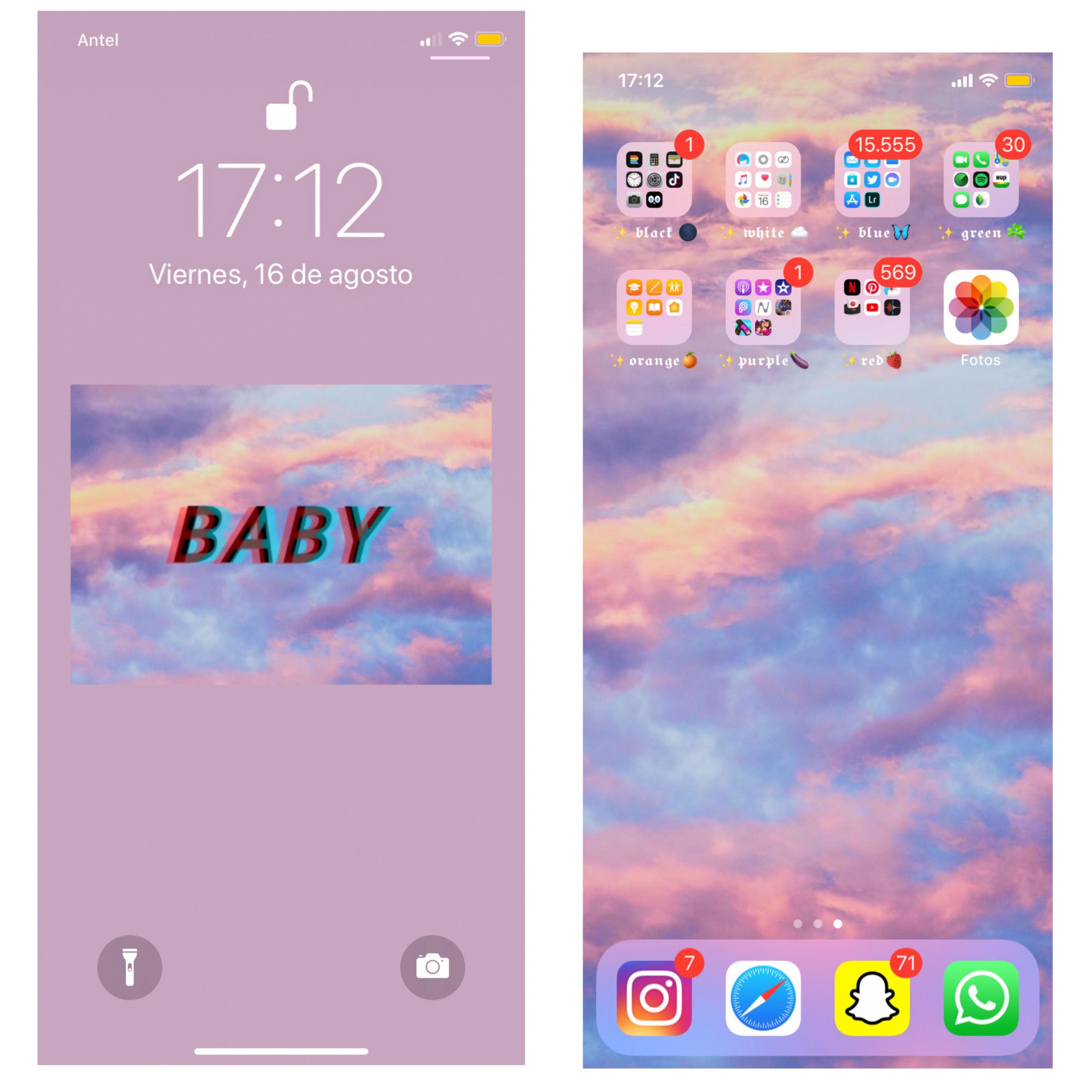 Best List of Lock Screen Iphone Unicorn 2020 by Uploaded by user