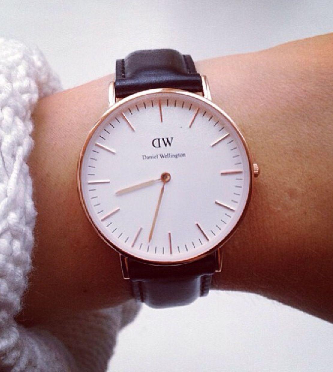 Daniel Wellington Watch Daniel Wellington Uhr Uhren Damen Schone Uhren