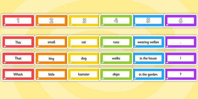 worksheet: Compound Sentences Worksheets 4th Grade Silly Sentence ...