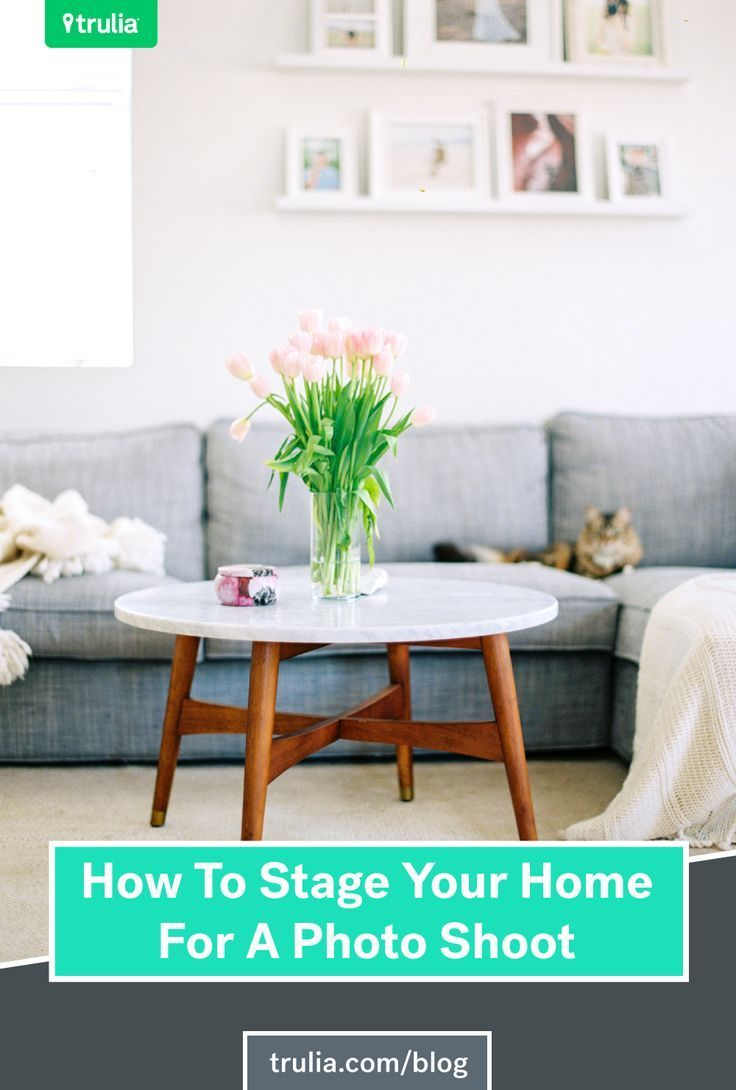 Stage Your Home With These Real Estate Photography Tips – Real ...