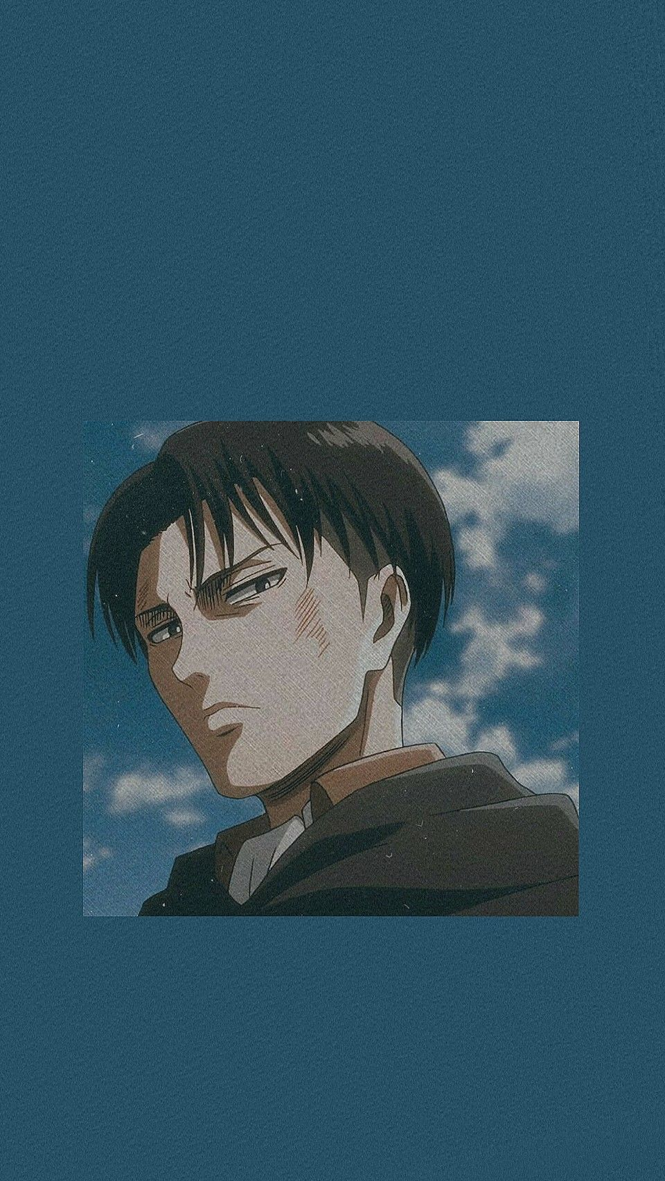 Attack On Titan Levi Wallpaper In 2020 Attack On Titan Anime Cute Anime Character Ghibli Artwork