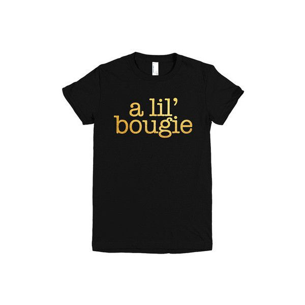 A Lil' Bougie Nameplate ($30) ❤ liked on Polyvore featuring jewelry, necklaces, gold jewelry, 14k jewelry, yellow gold necklace, 14 karat gold jewelry and gold necklace