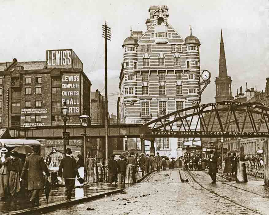 liverpool's famous ships - Google Search