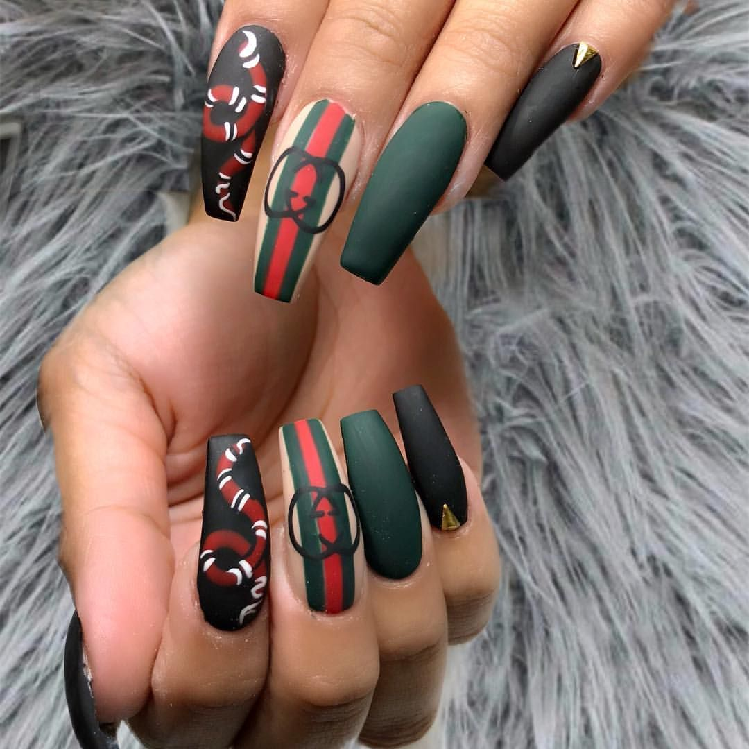 Pin by Arielle Shanice ✨ on Nails | Pinterest | San jose california ...
