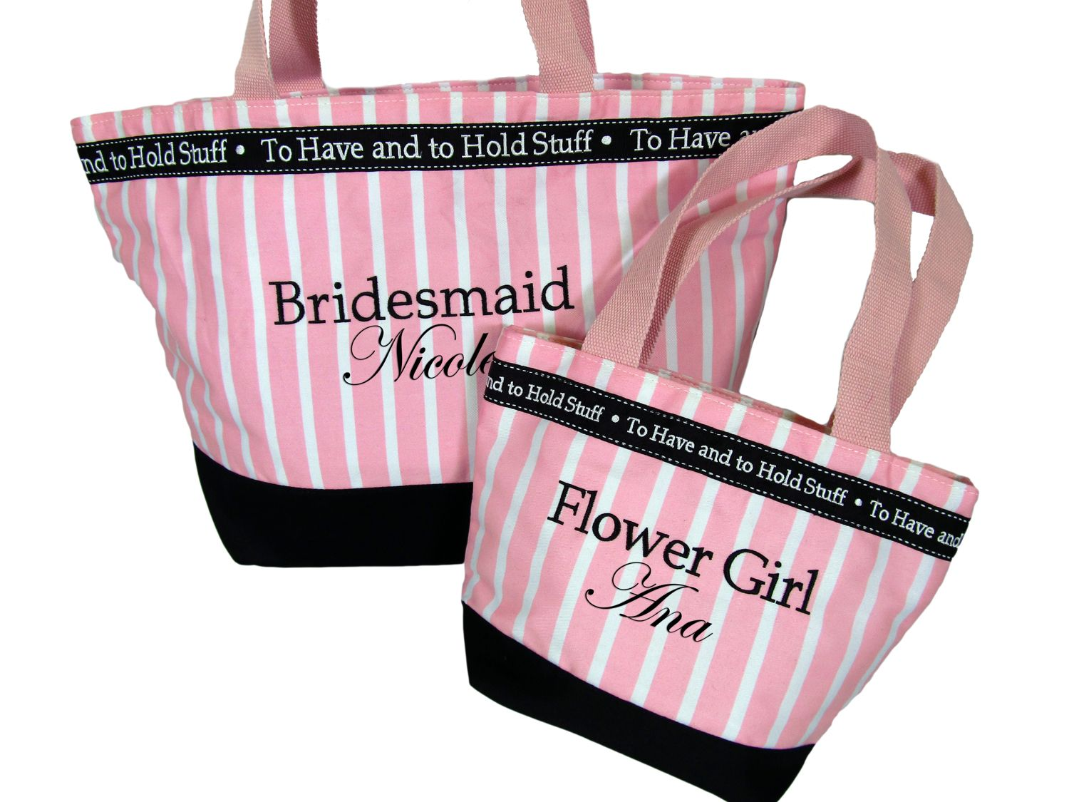 Flower Girl gifts? @Jade Koukas do you think they\'d like these ...