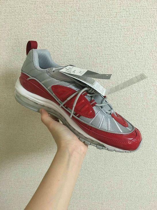 Nike Air Max 98 Unisex