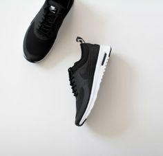 Civil violinista Autocomplacencia  ShopStyle | Black nike shoes, Nike air max, Nike fashion