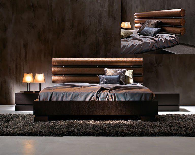 Современные кровати Итальянская мебель для спальни Кровати