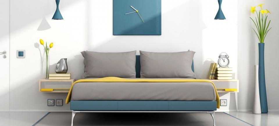 Risultati immagini per comodini sospesi idee casa nuova for Idee per casa nuova