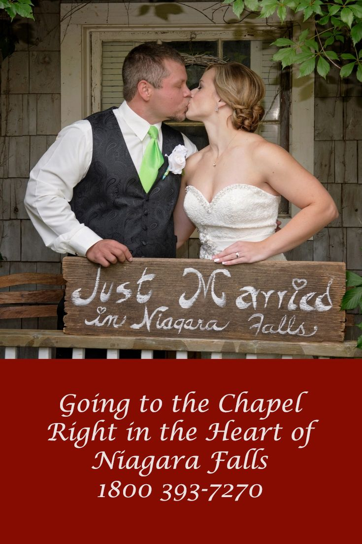 Eloping In Niagara Falls Our Wedding Chapel In The Heart Of Niagara Falls On Historic Wedding Venues Ontario Niagara Falls Wedding Wedding Venues Pennsylvania