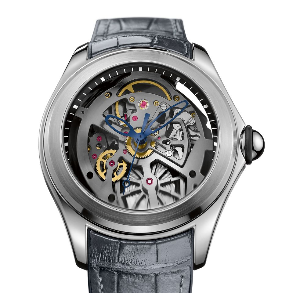 CORUM bubble watch mechanical