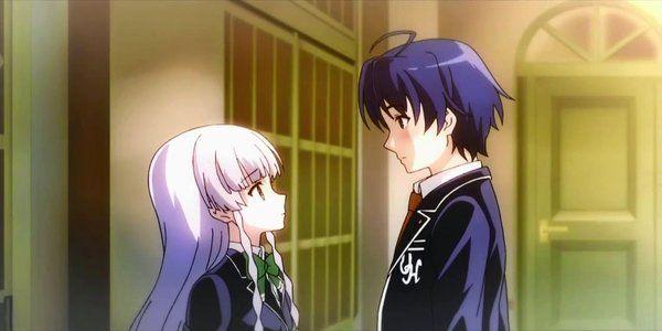 Image result for Ushinawareta Mirai o Motomete anime