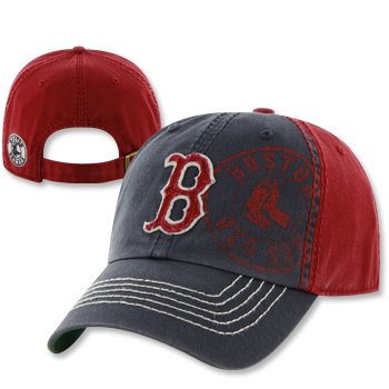 The Webster Red Sox Clean Up Adjustable hat. ~ $25.00