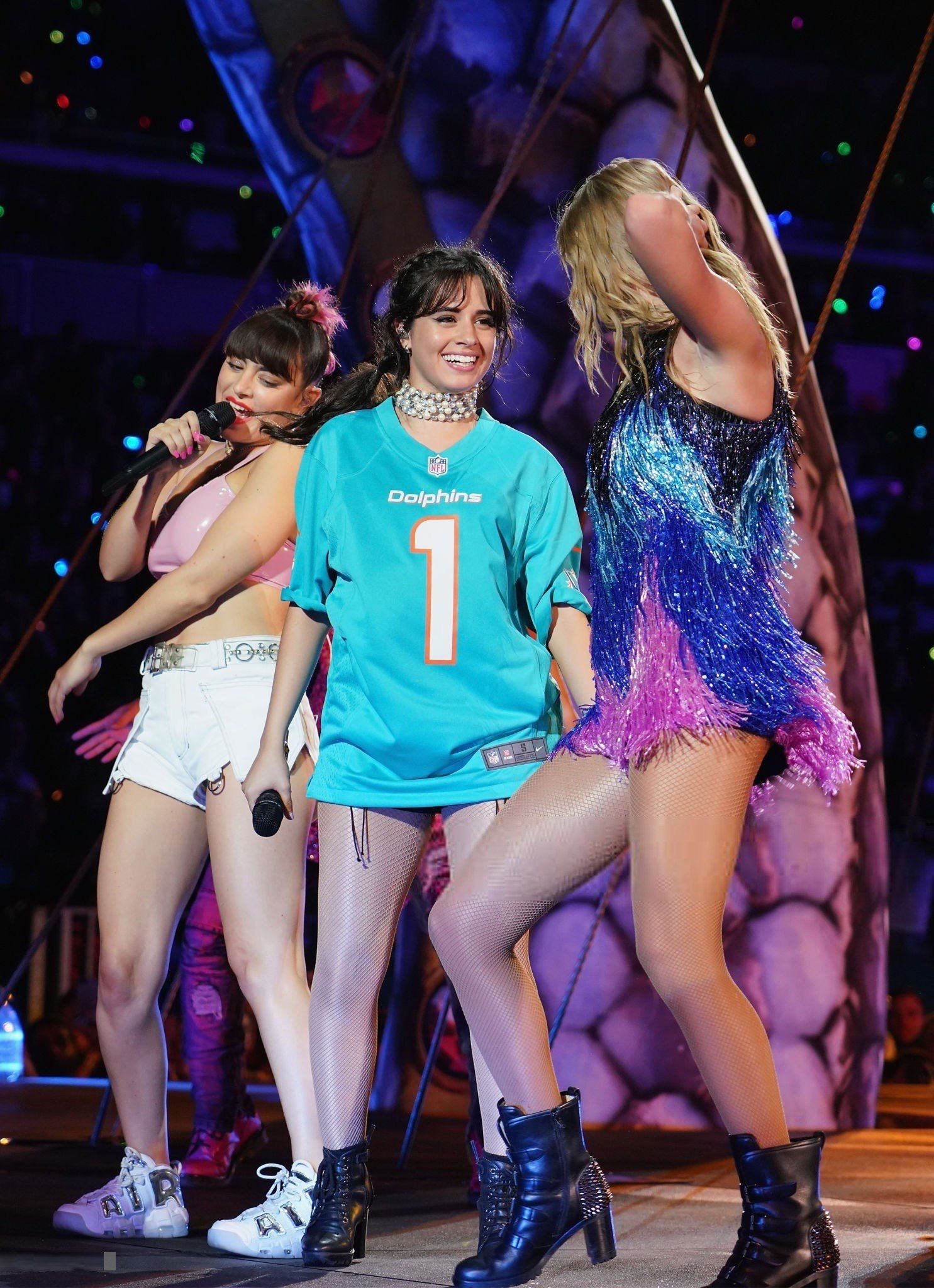 Taylor Swift's Top Whorish Moments From Her1989 World Tour' naked (52 photos)