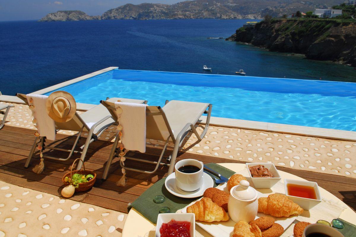 Chc Sea Side Resort Spa Crete Holiday Resort Spa Holiday Resort